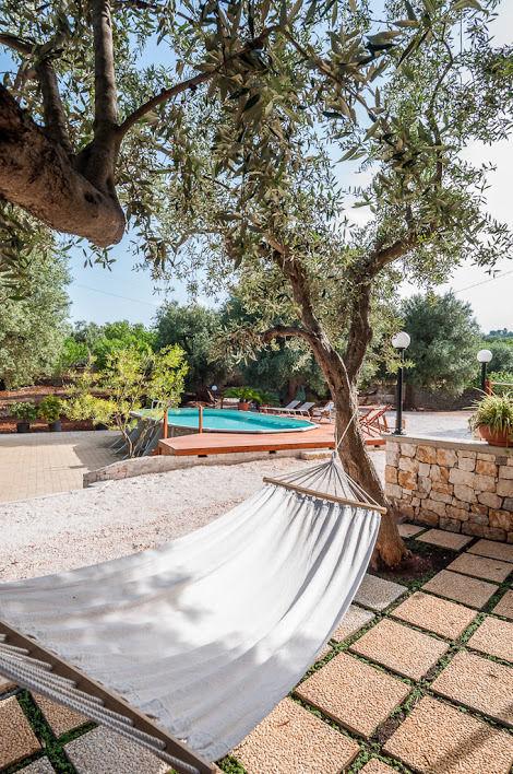 Villa Rotondo Polignano a Mare