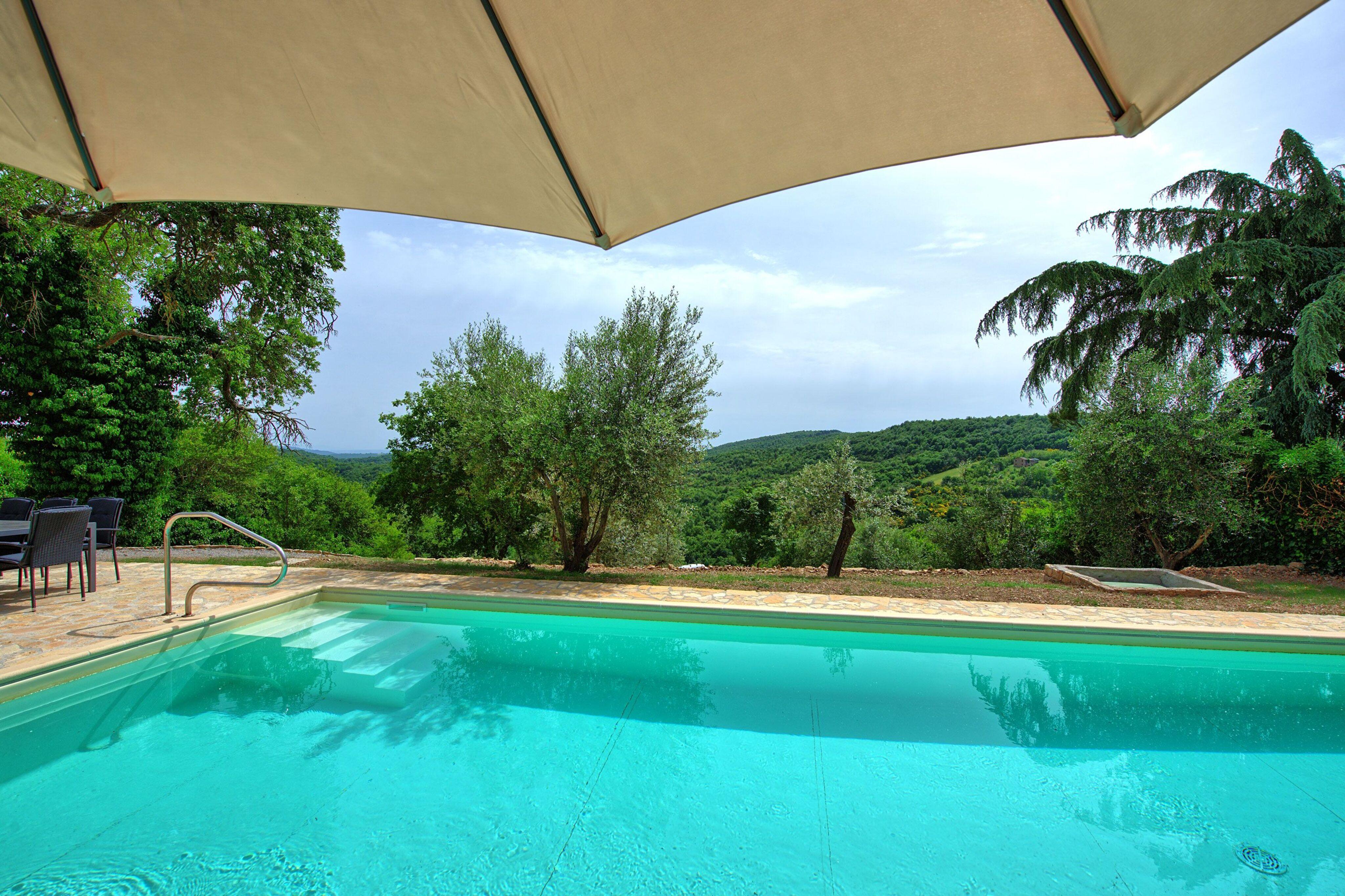 Villa Collina Montegiove