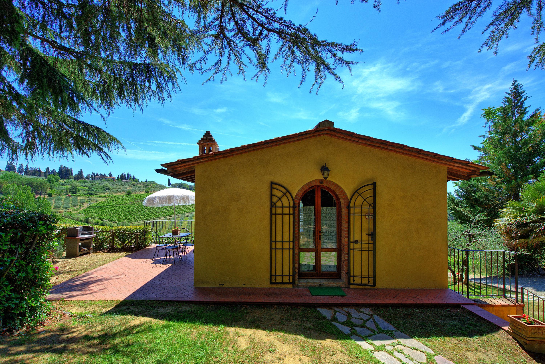Casa Rossa 3
