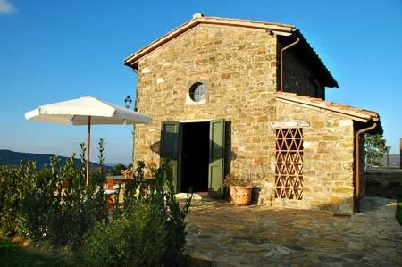 Montegonzi Cottage