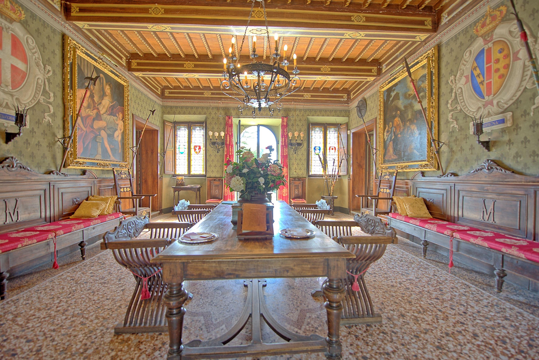 Castello Leopoldo :