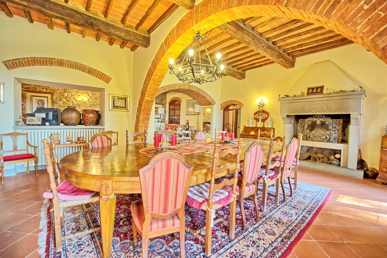 Villa Montescalari