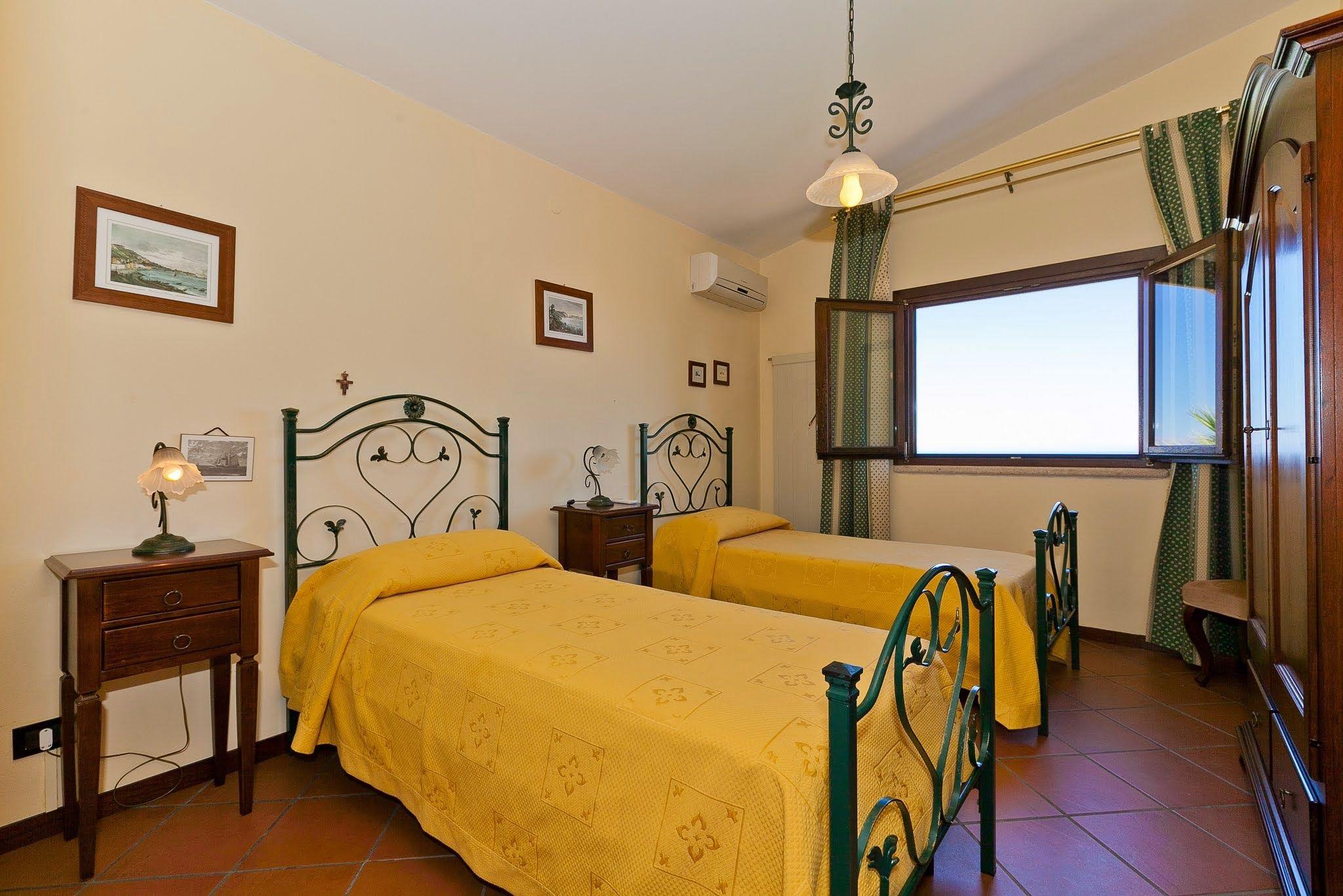 Villa Cinisi