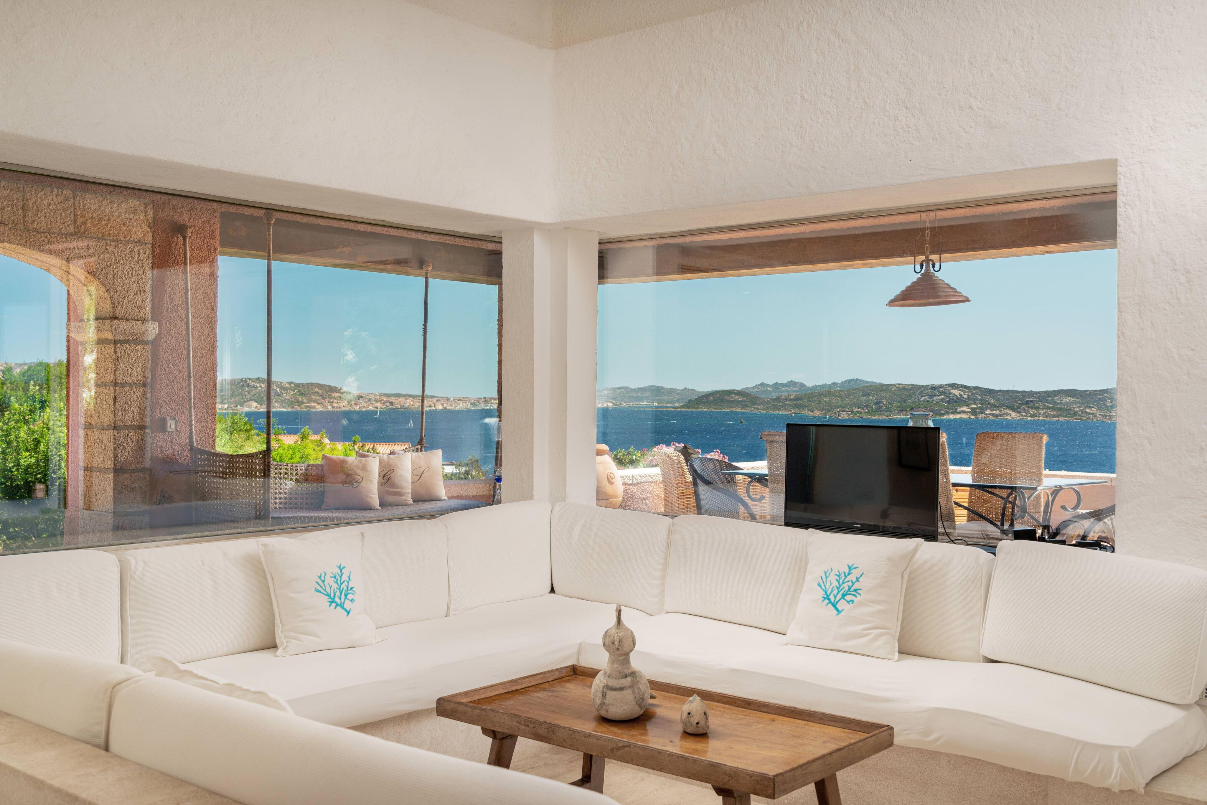 Villa Coligu :