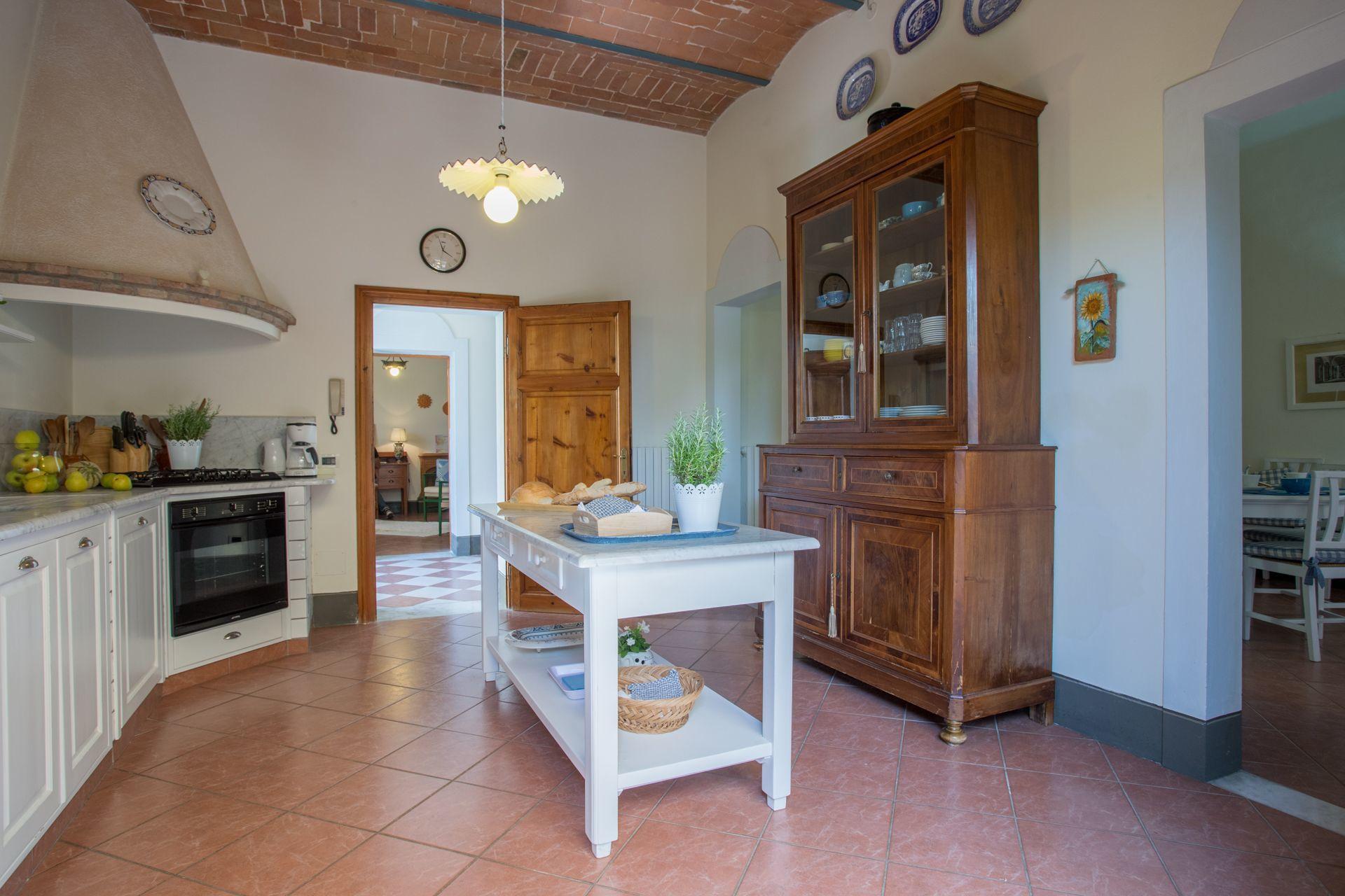 Villa Angelica :