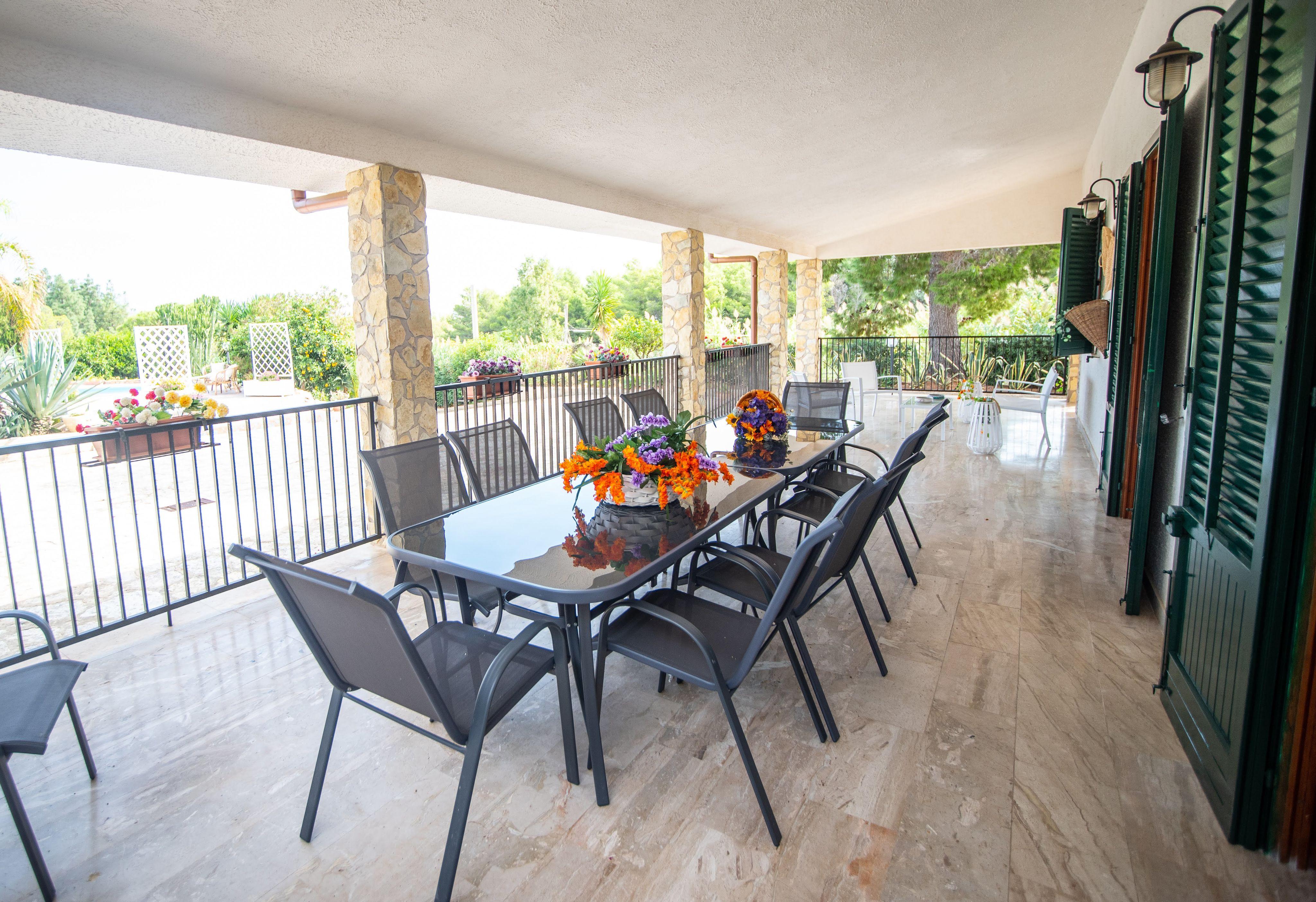 Villa Contrada