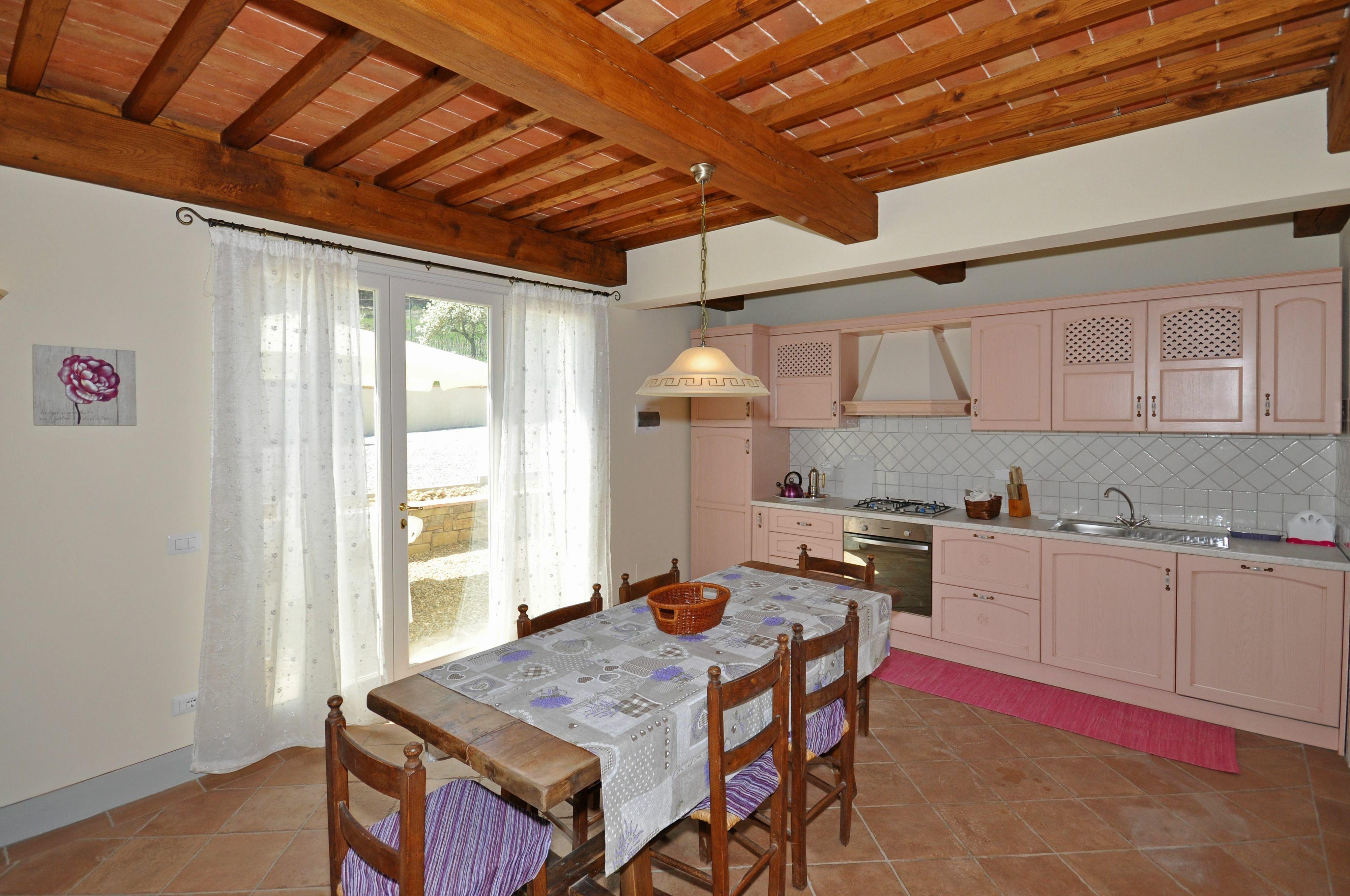 Casa Fabrizio :