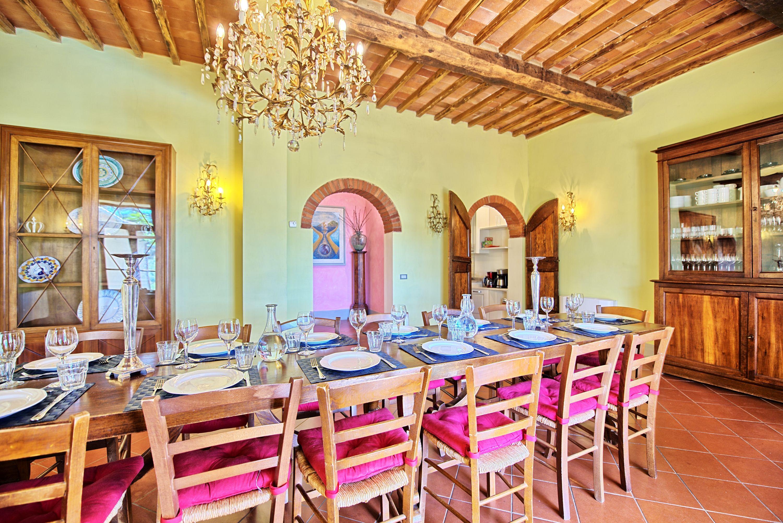 Villa Fabbri :