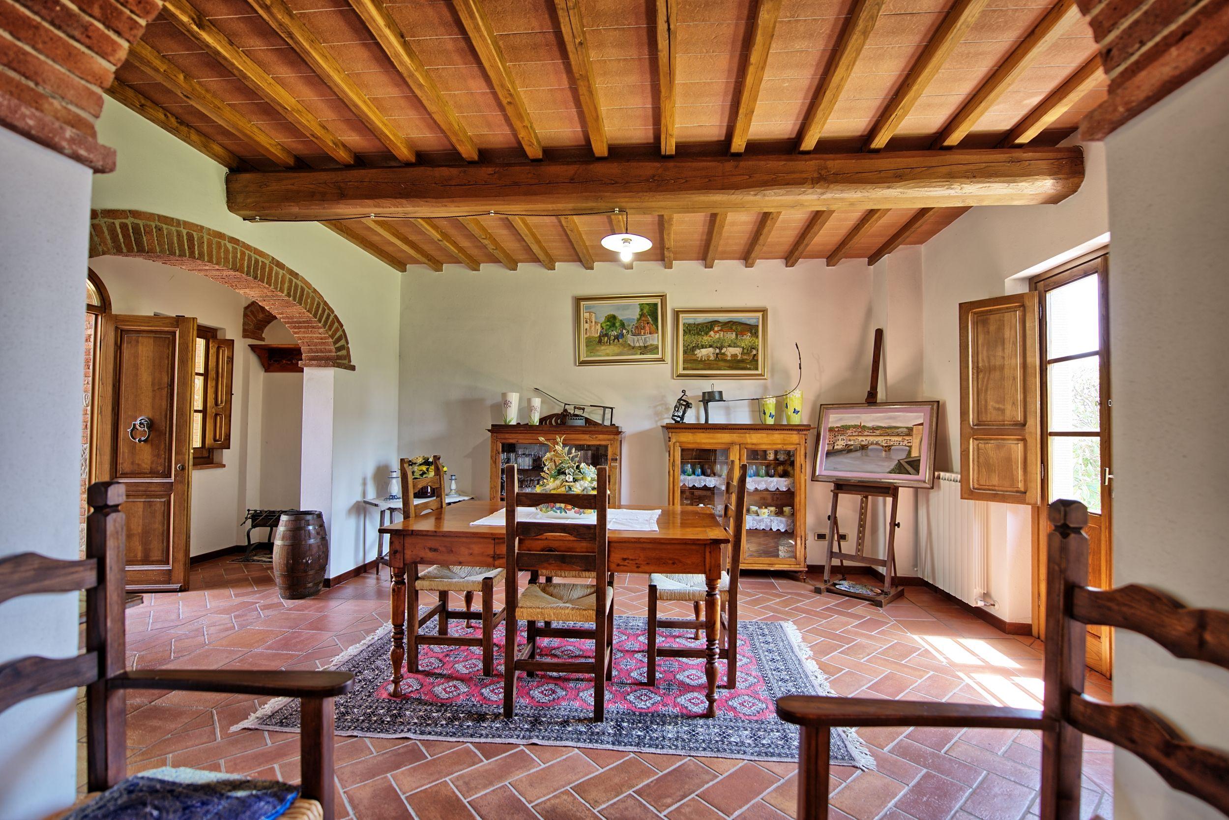 Villa Poggetta