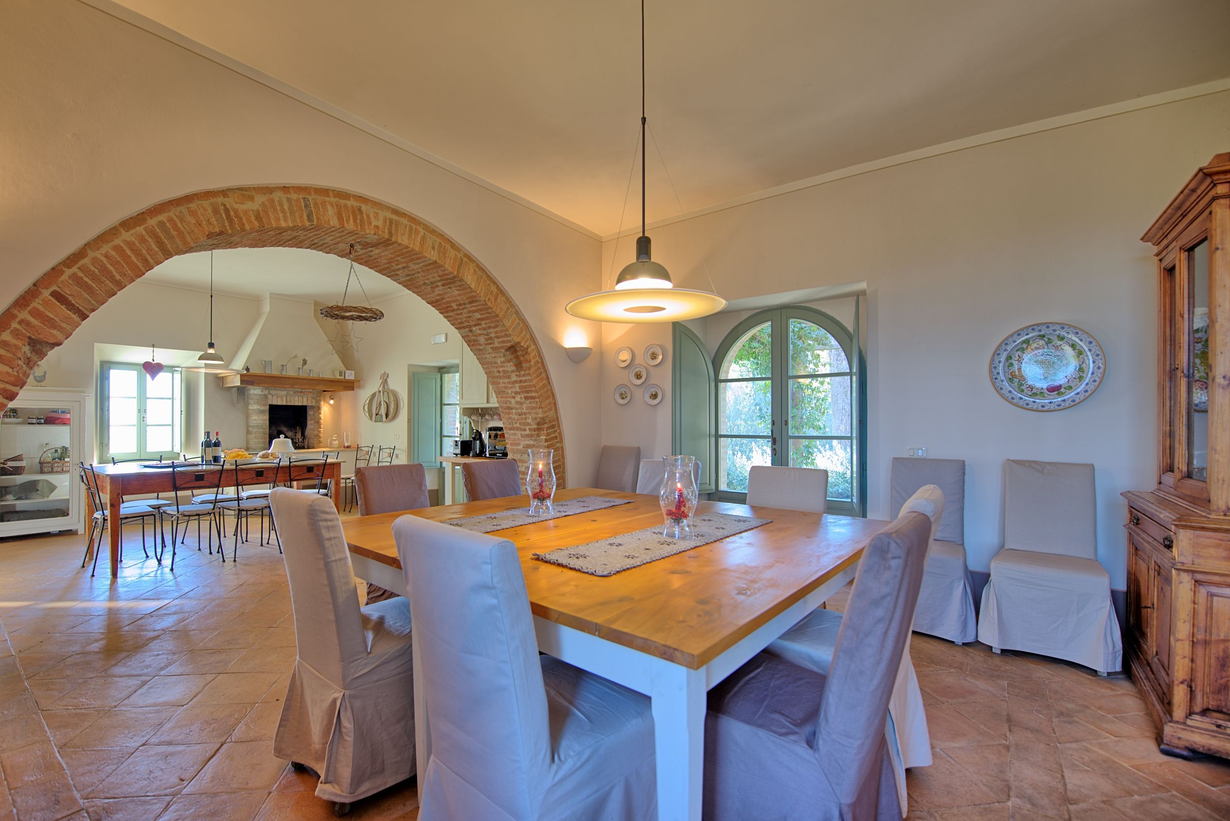 Villa Montefreddo :