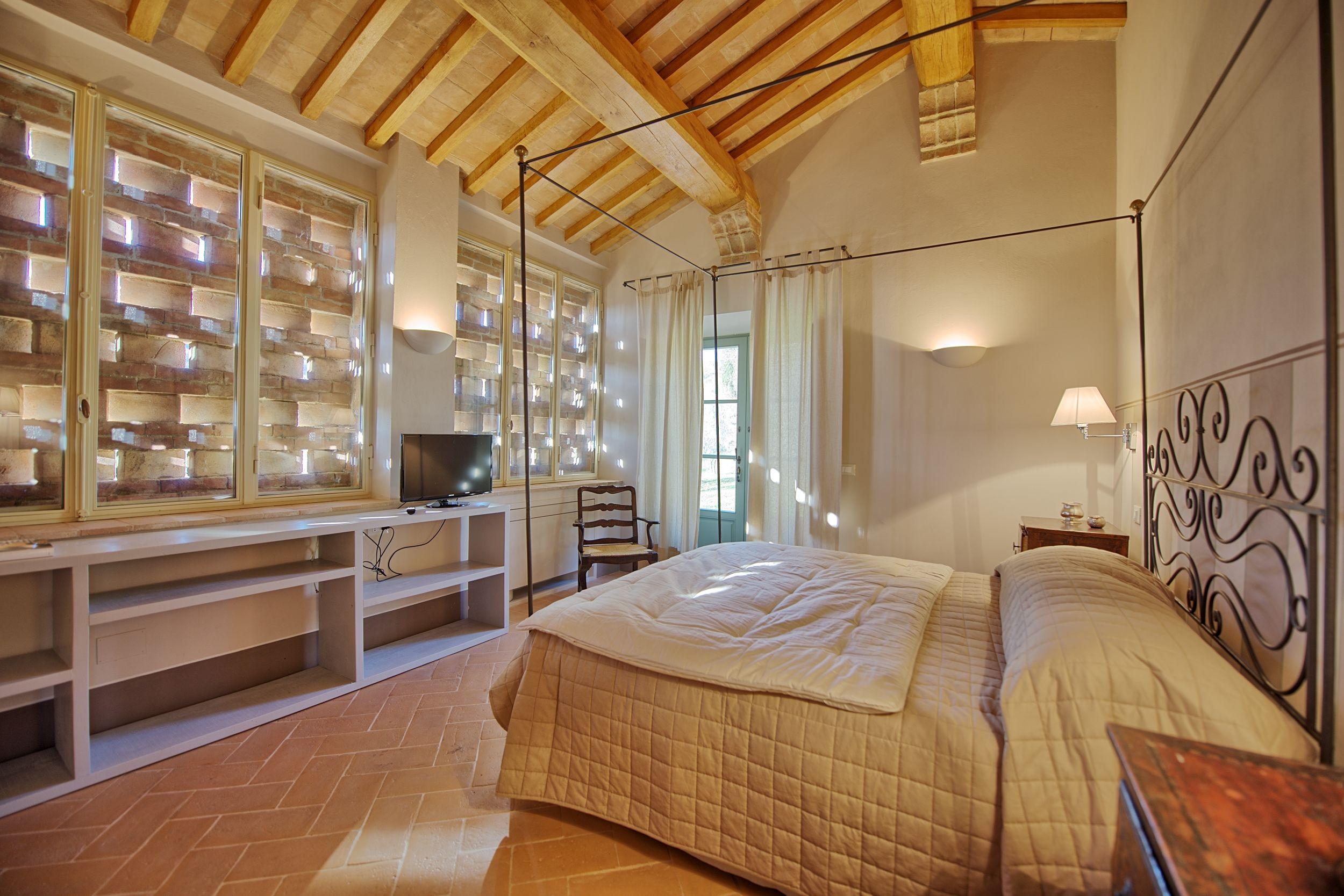 Villa Montefreddo