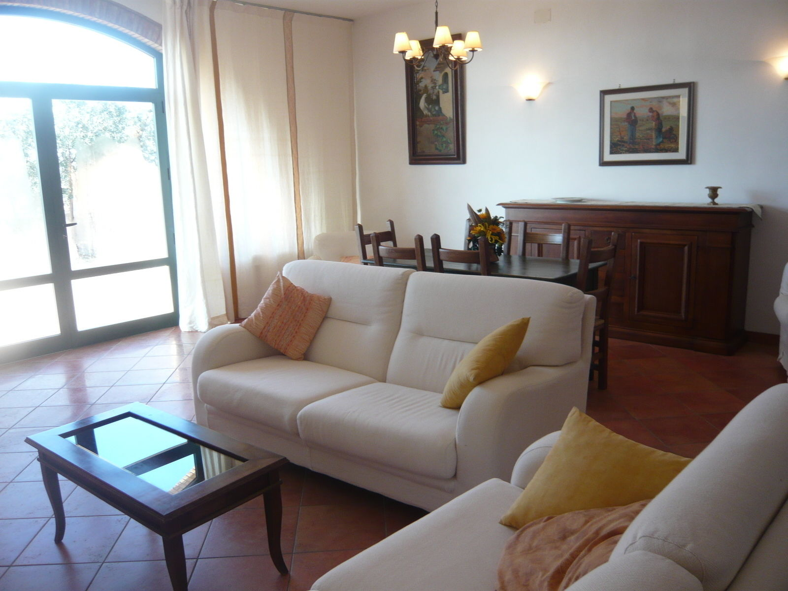 Villa Giulia Follonica :