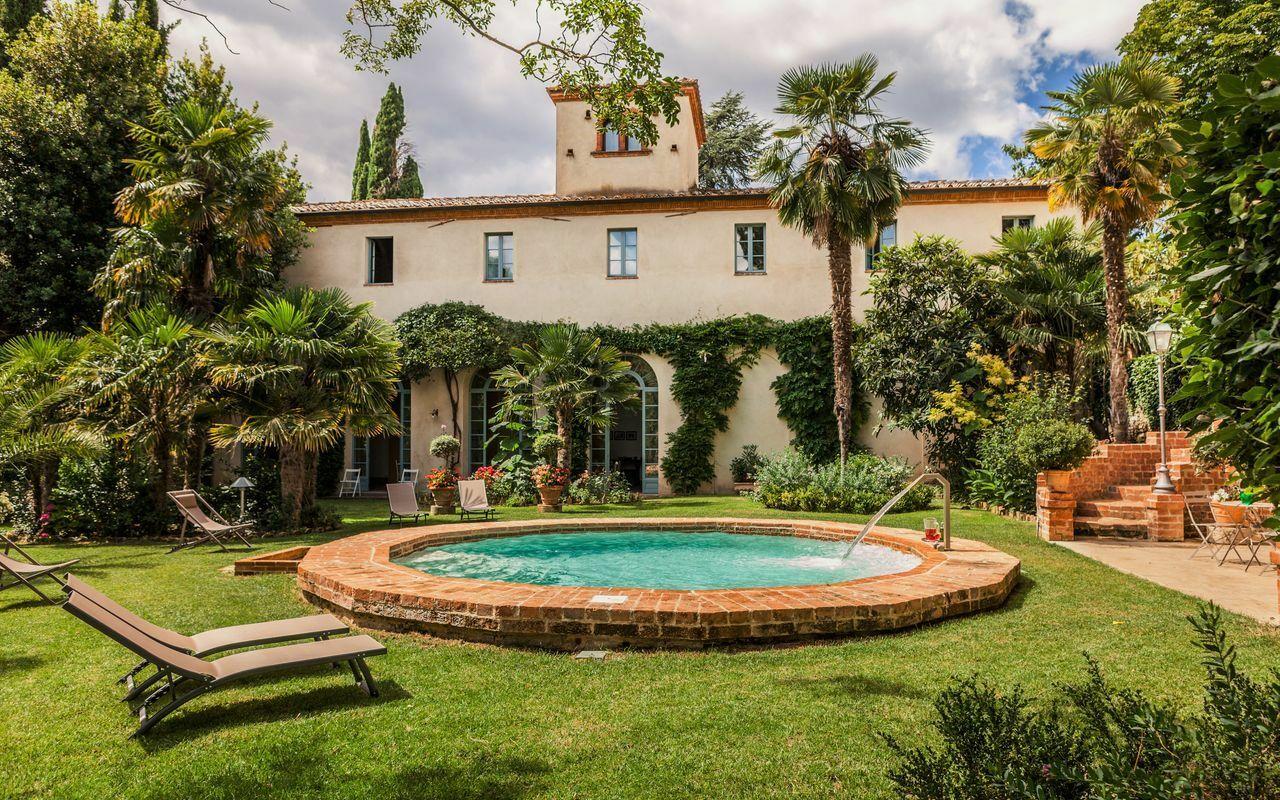 Villa Limonaia :
