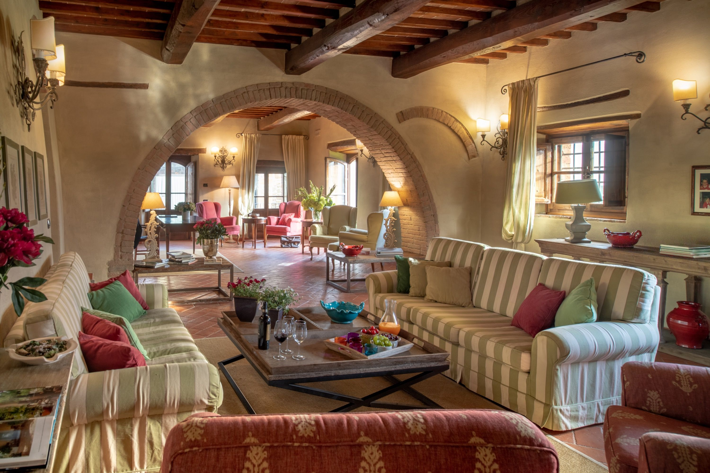 Villa Gerlino