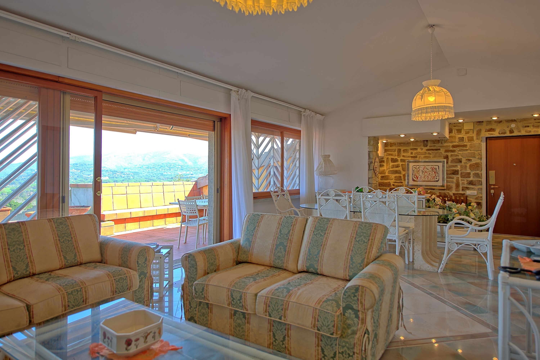 Villa Punta Ala :