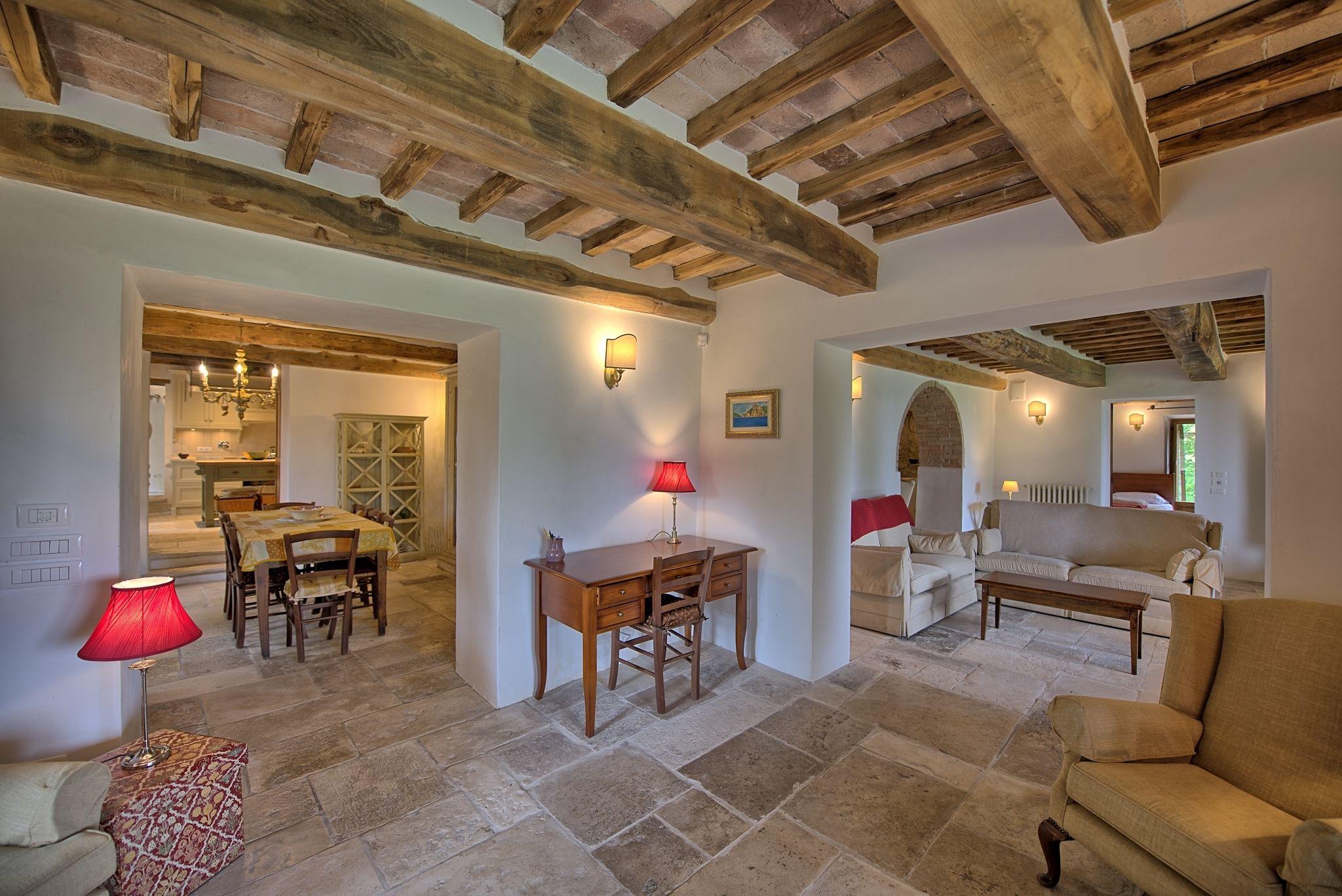 Villa Cretole :