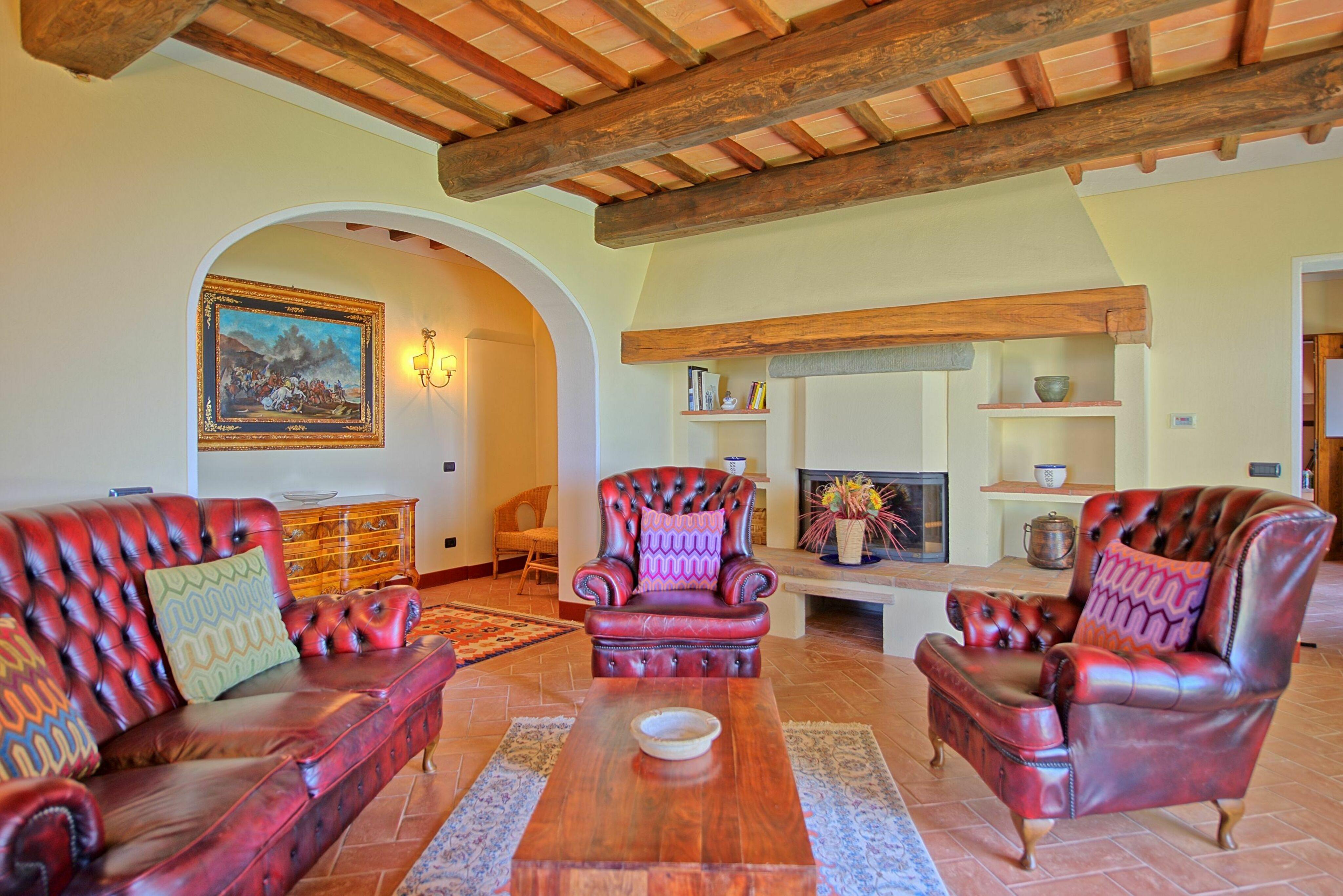 Villa Noceta :