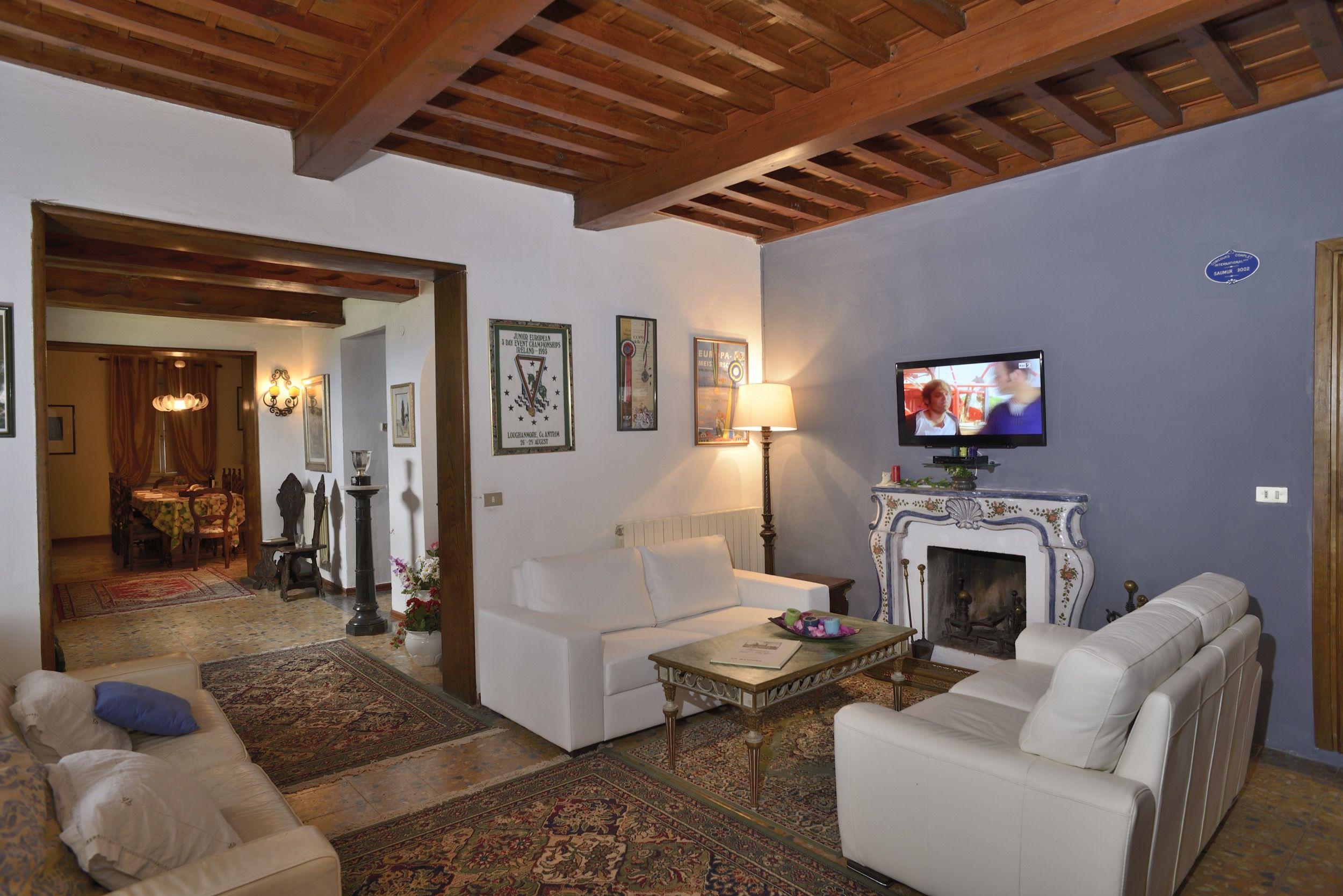 Villa Mugello :