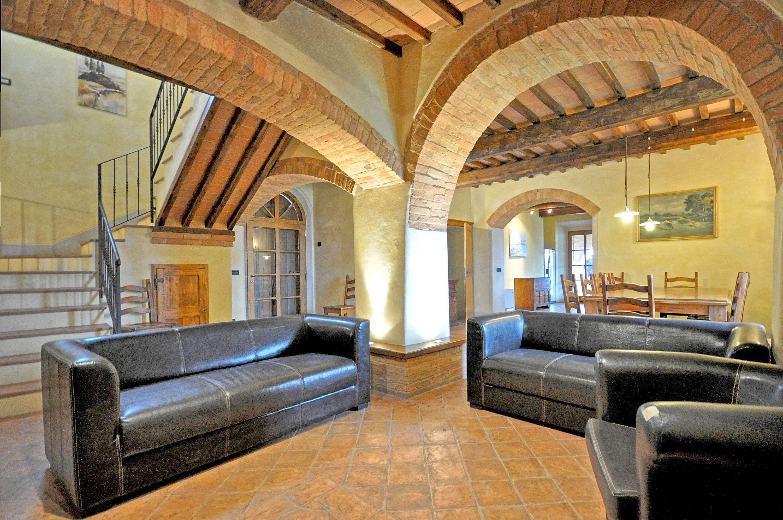 Villa Poggino :