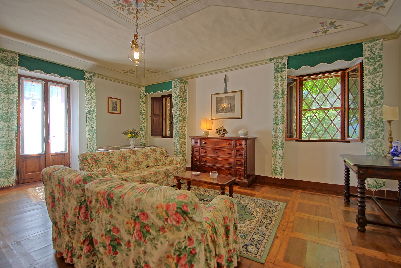 Villa Pietro :
