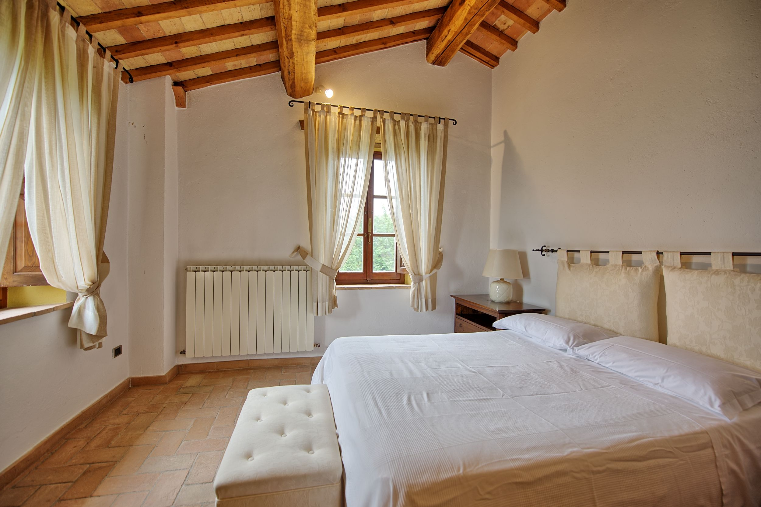 Villa Montalcino :