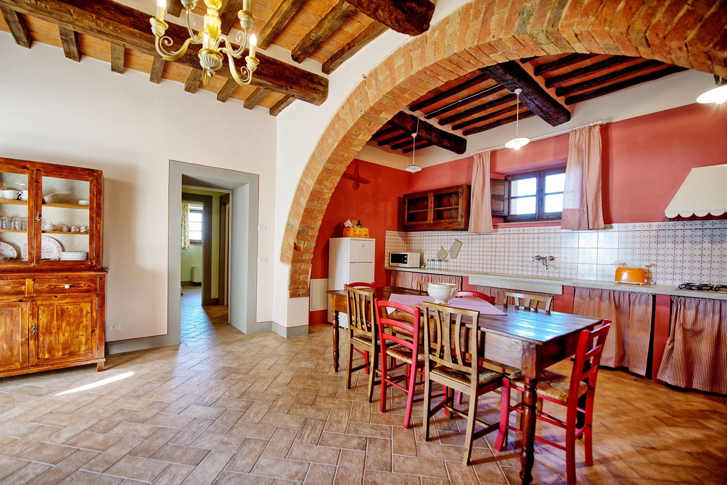 Granaio Apartment :