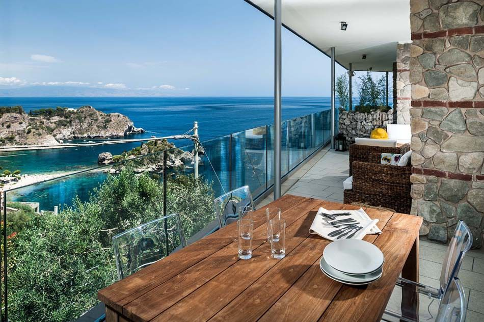 Isola Bella 4 :