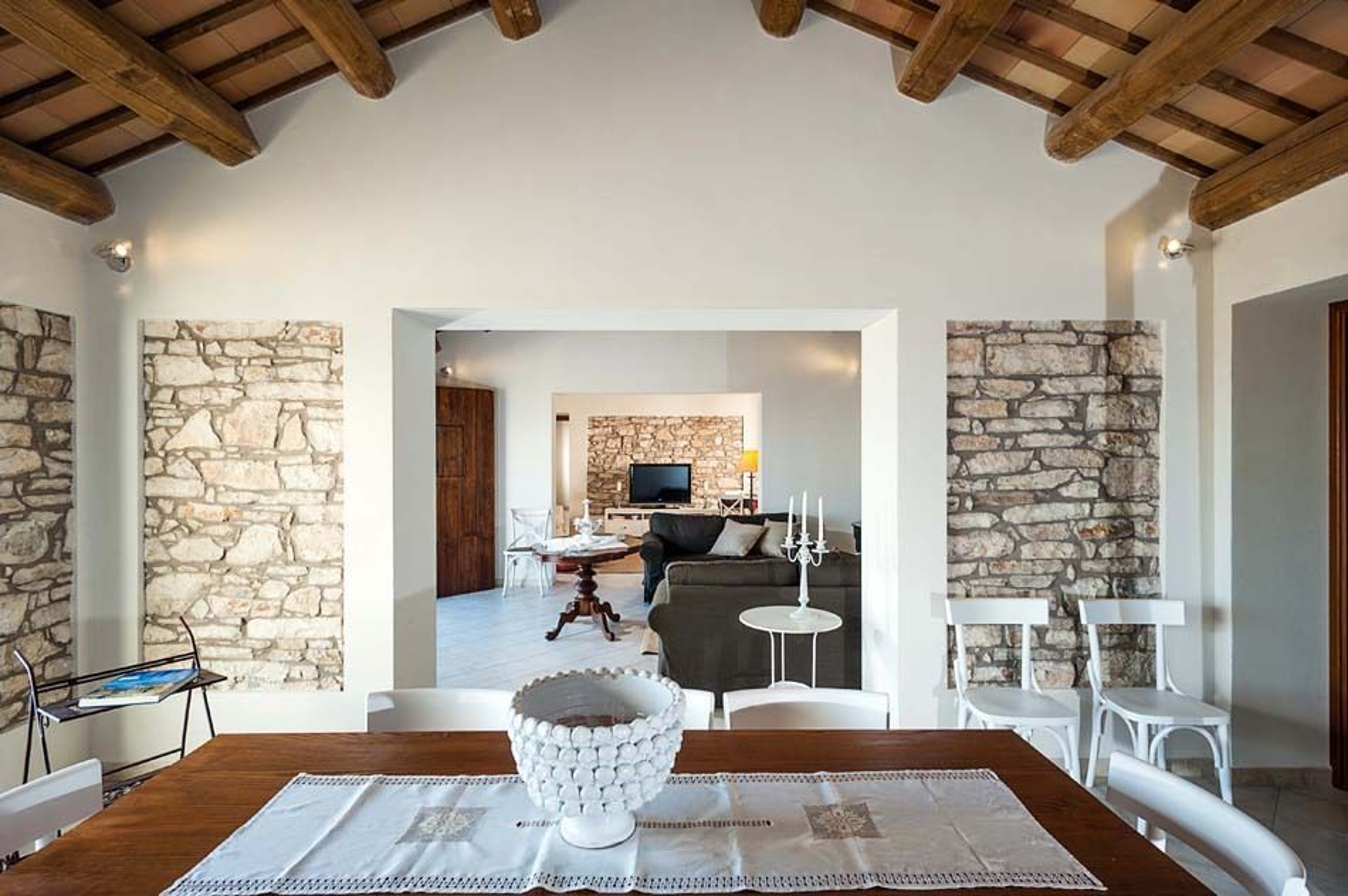 Villa Tangi :