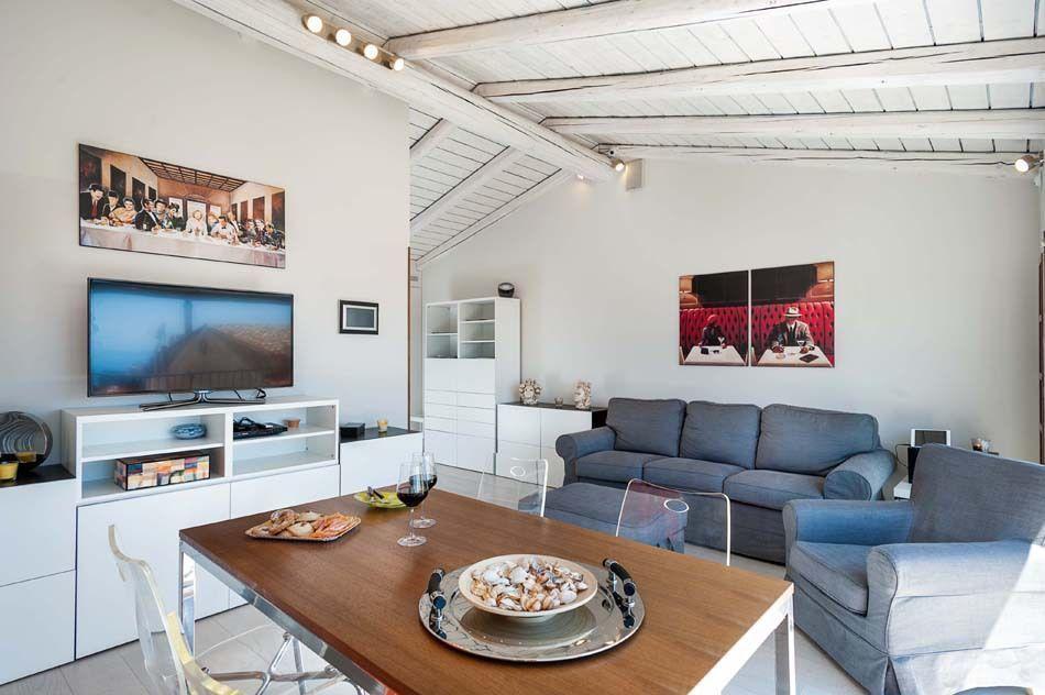 Taormina Suite :