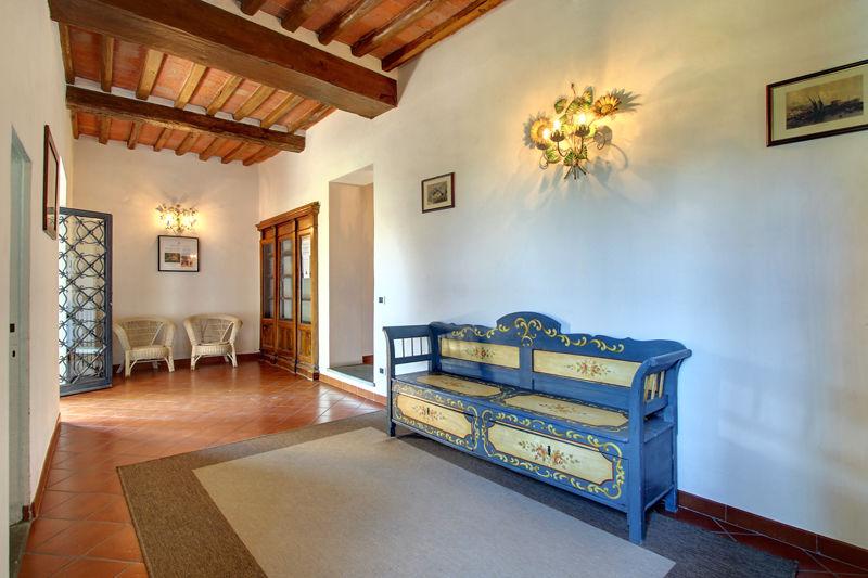 Villa Stolli