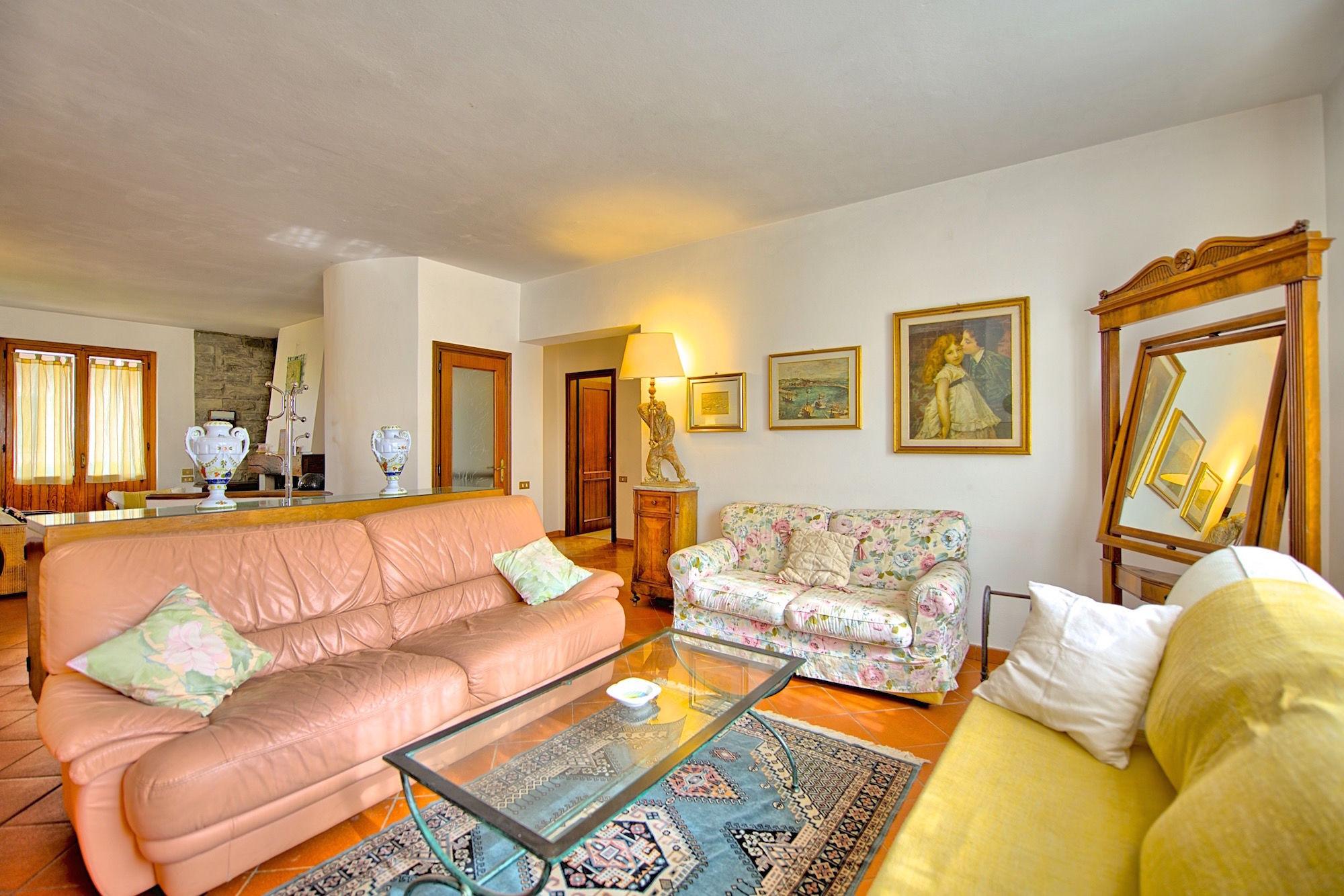 Villa Pratovecchio :