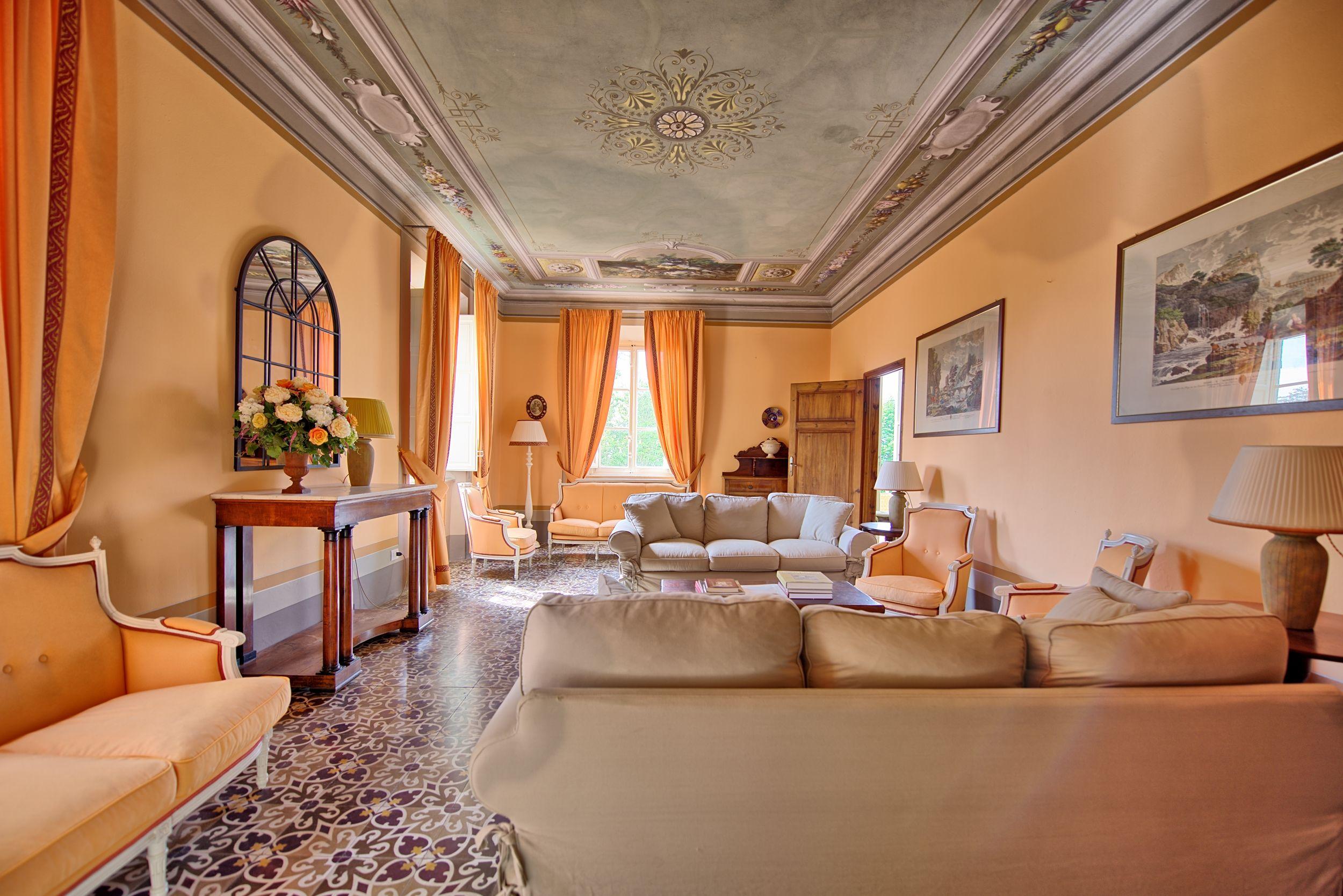 Villa Fiamma :