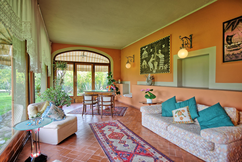 Villa Melograni