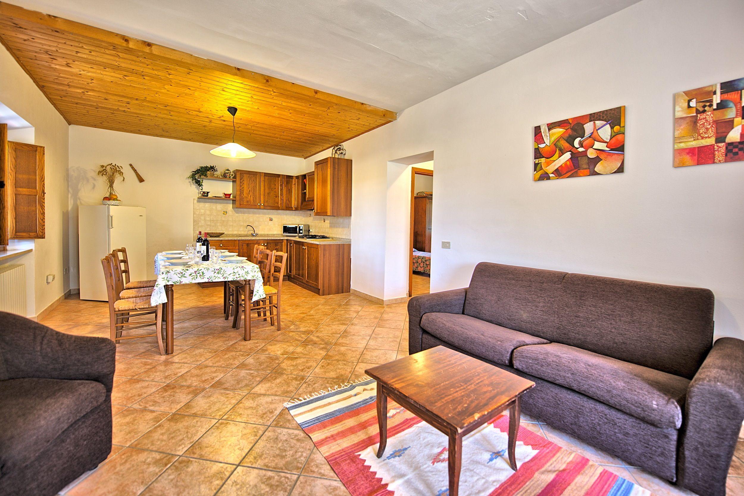 Villa Picchio :