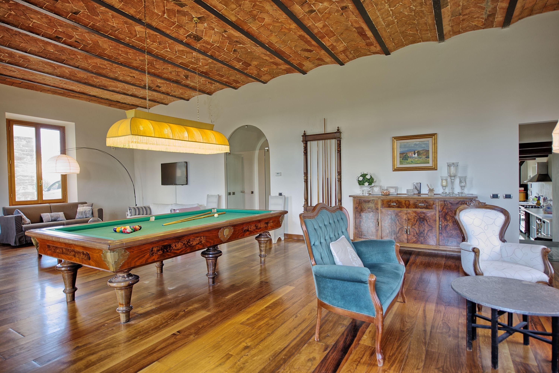 Villa Vicchio :
