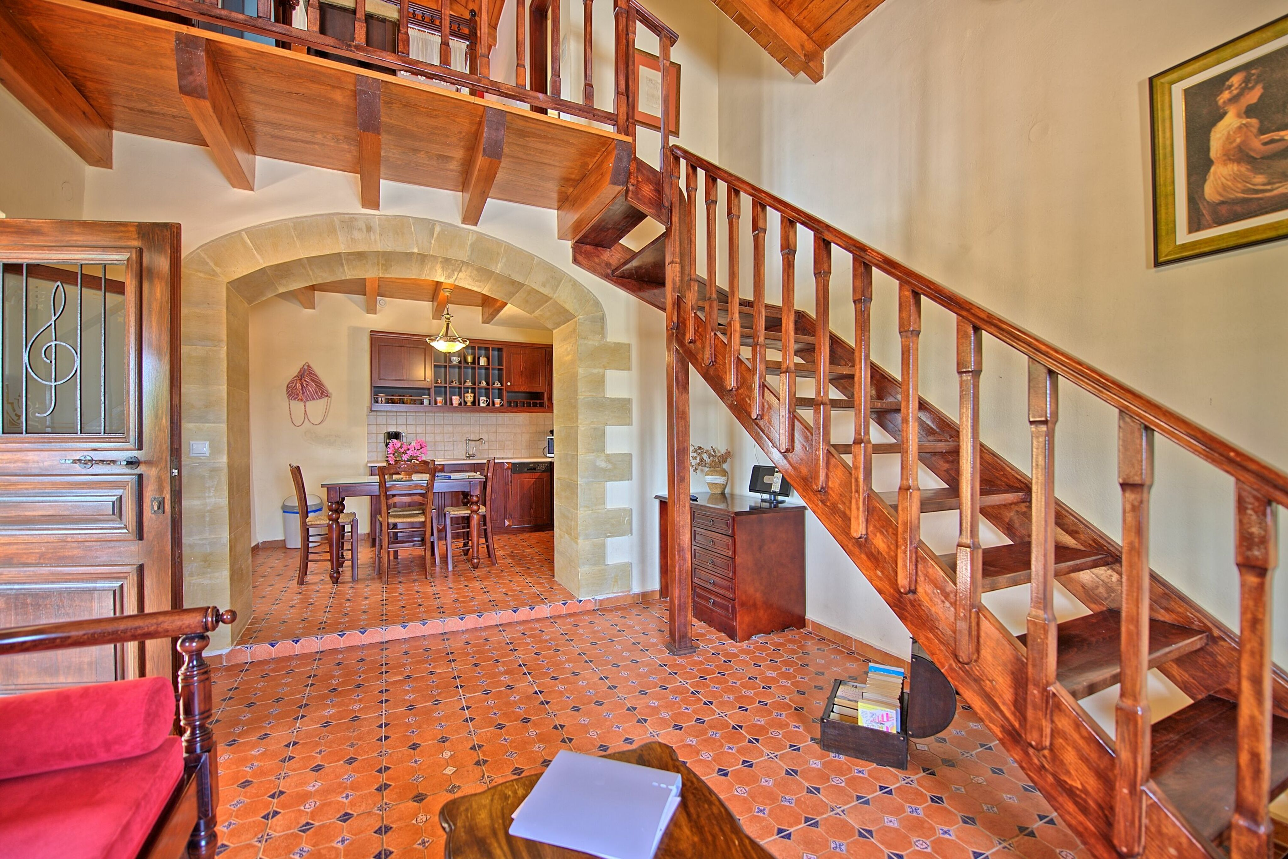 Villa Romantic Sevi :