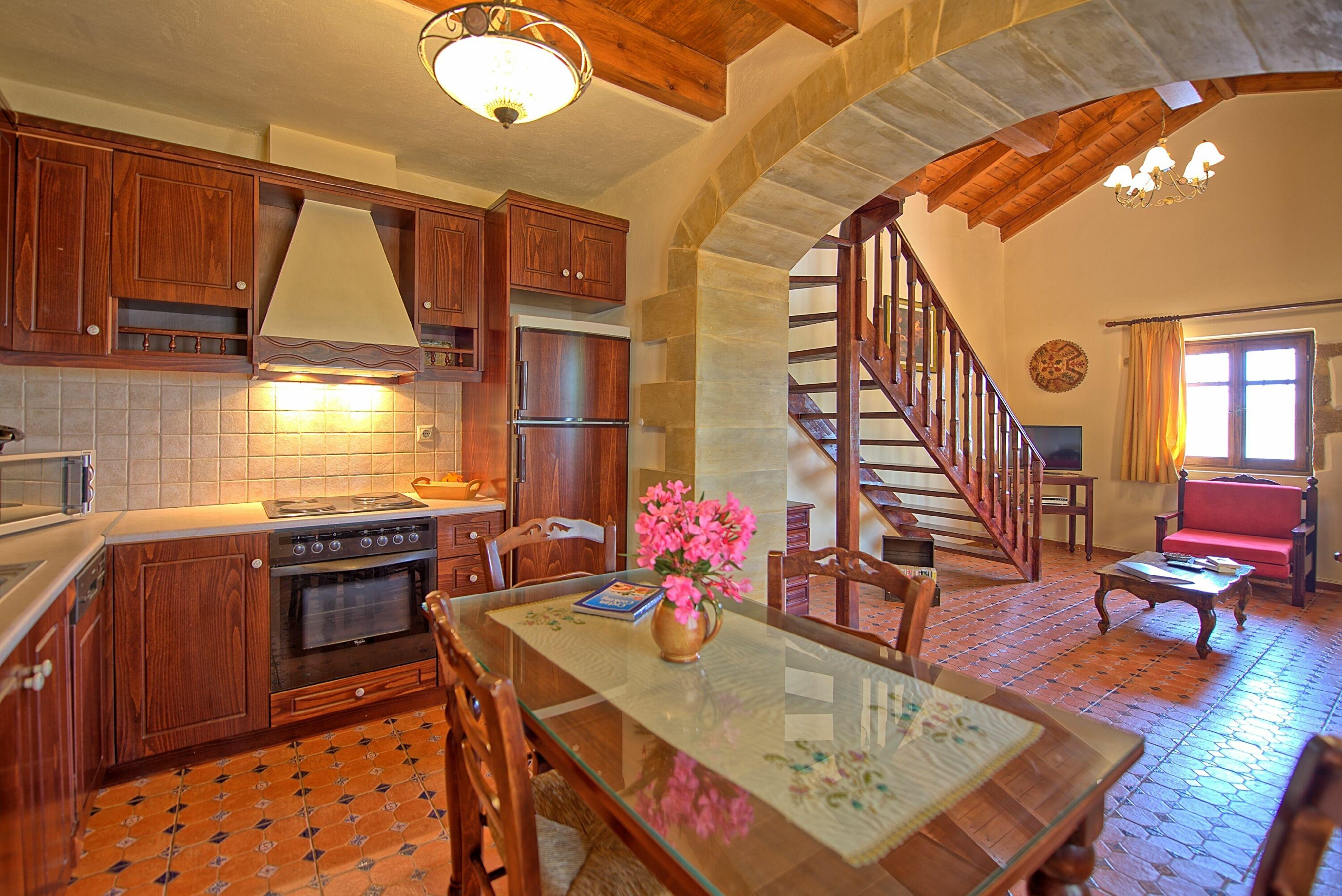 Villa Romantic Sevi