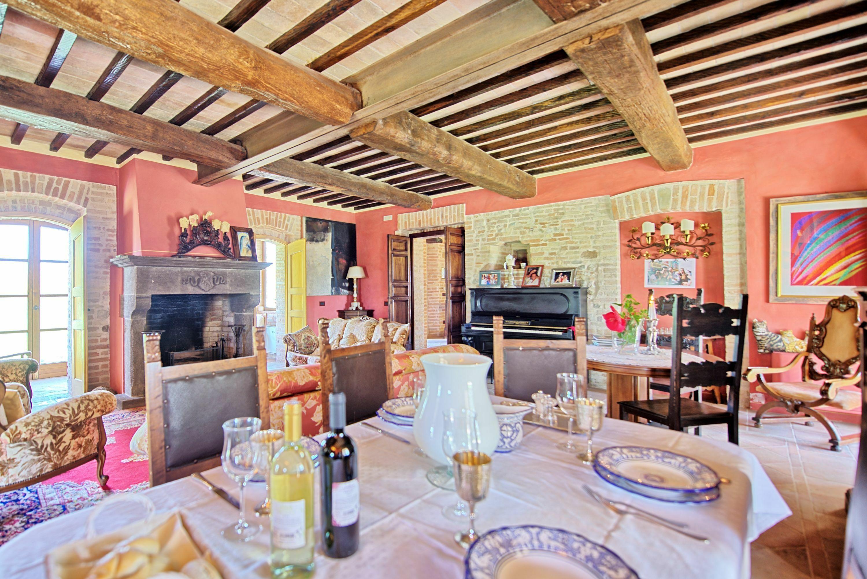 Villa Assisi :