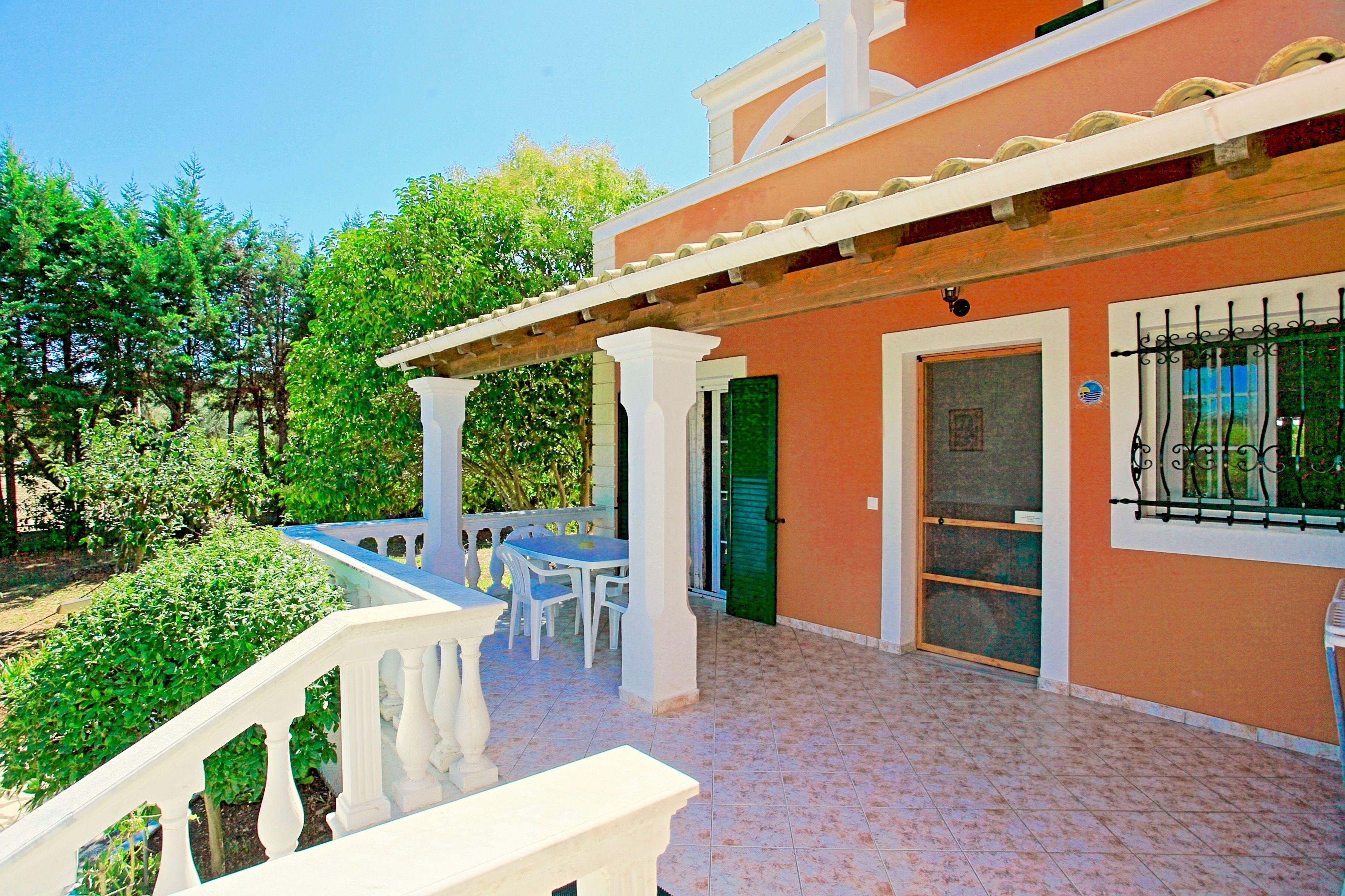 Beach Villa Nancy :