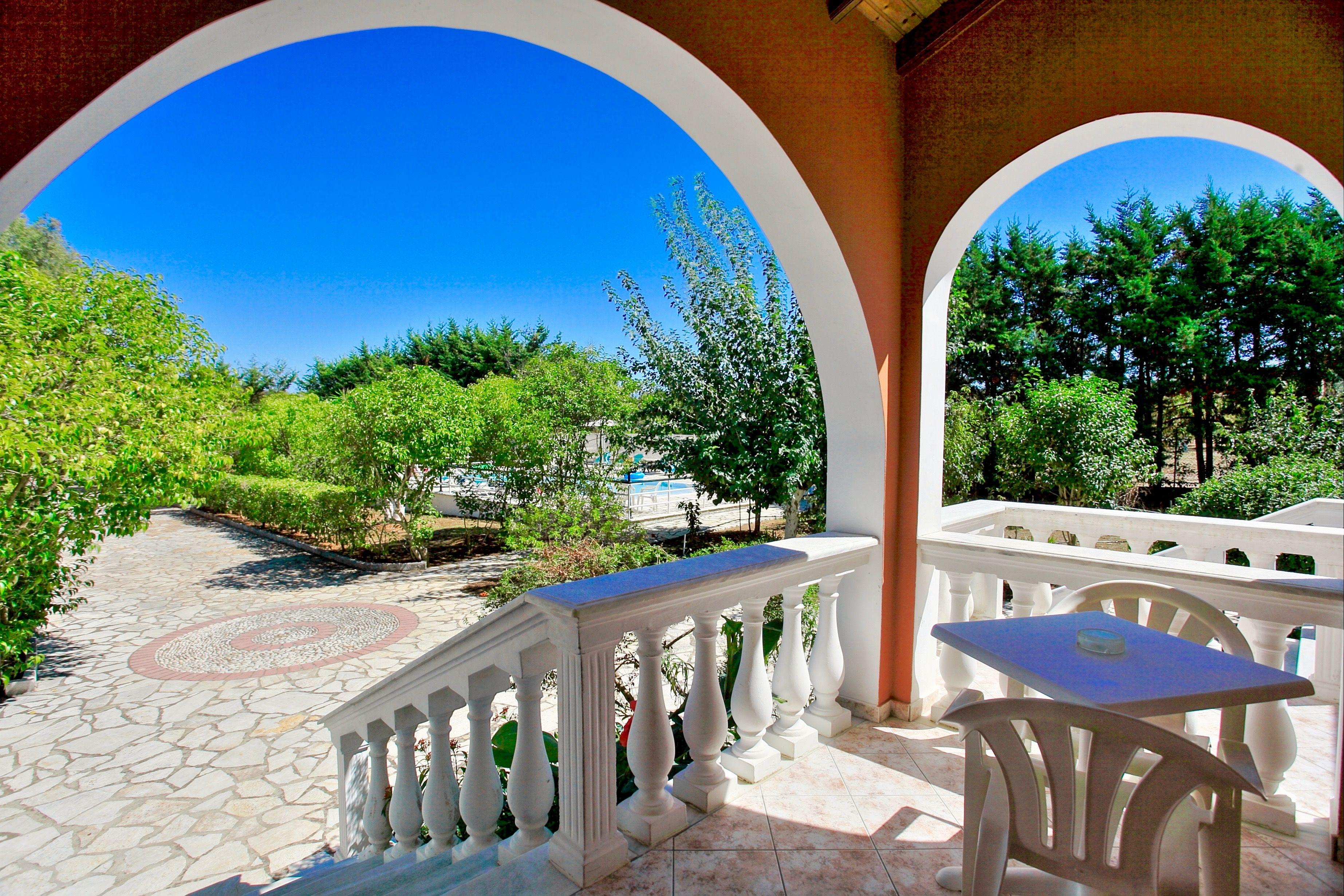 Beach Villa Nancy