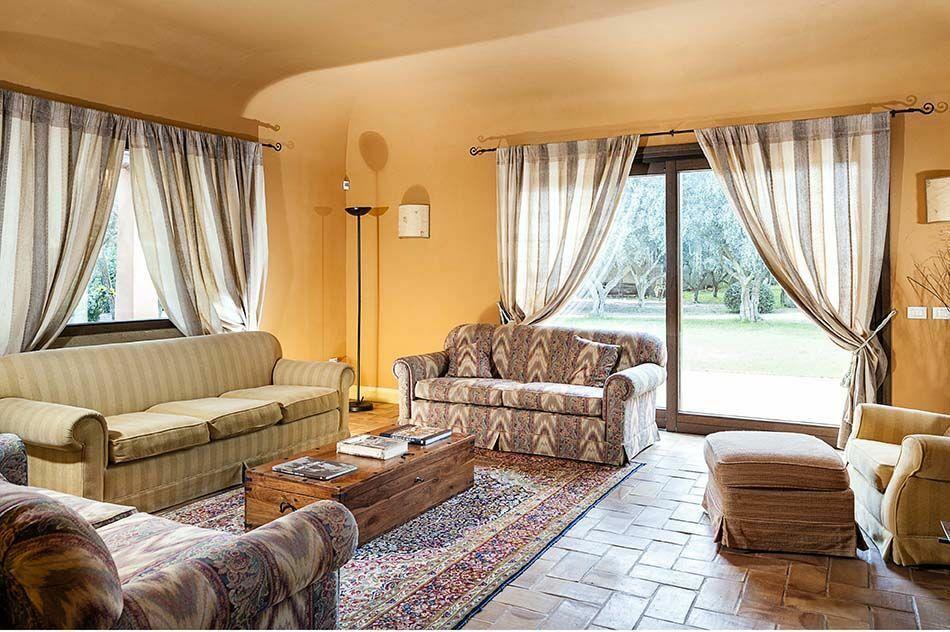Villa Arangea :