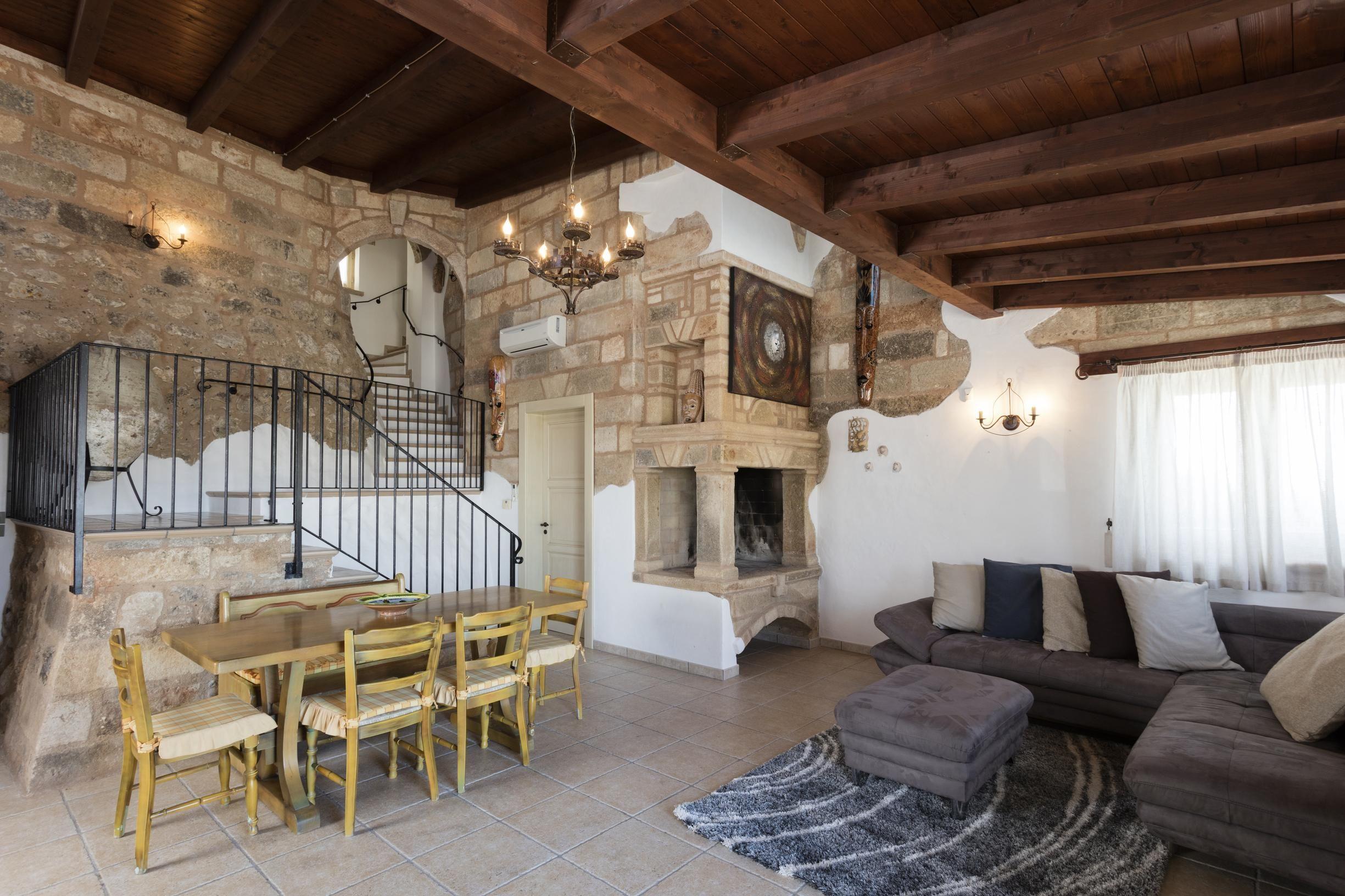 Tower Villa :