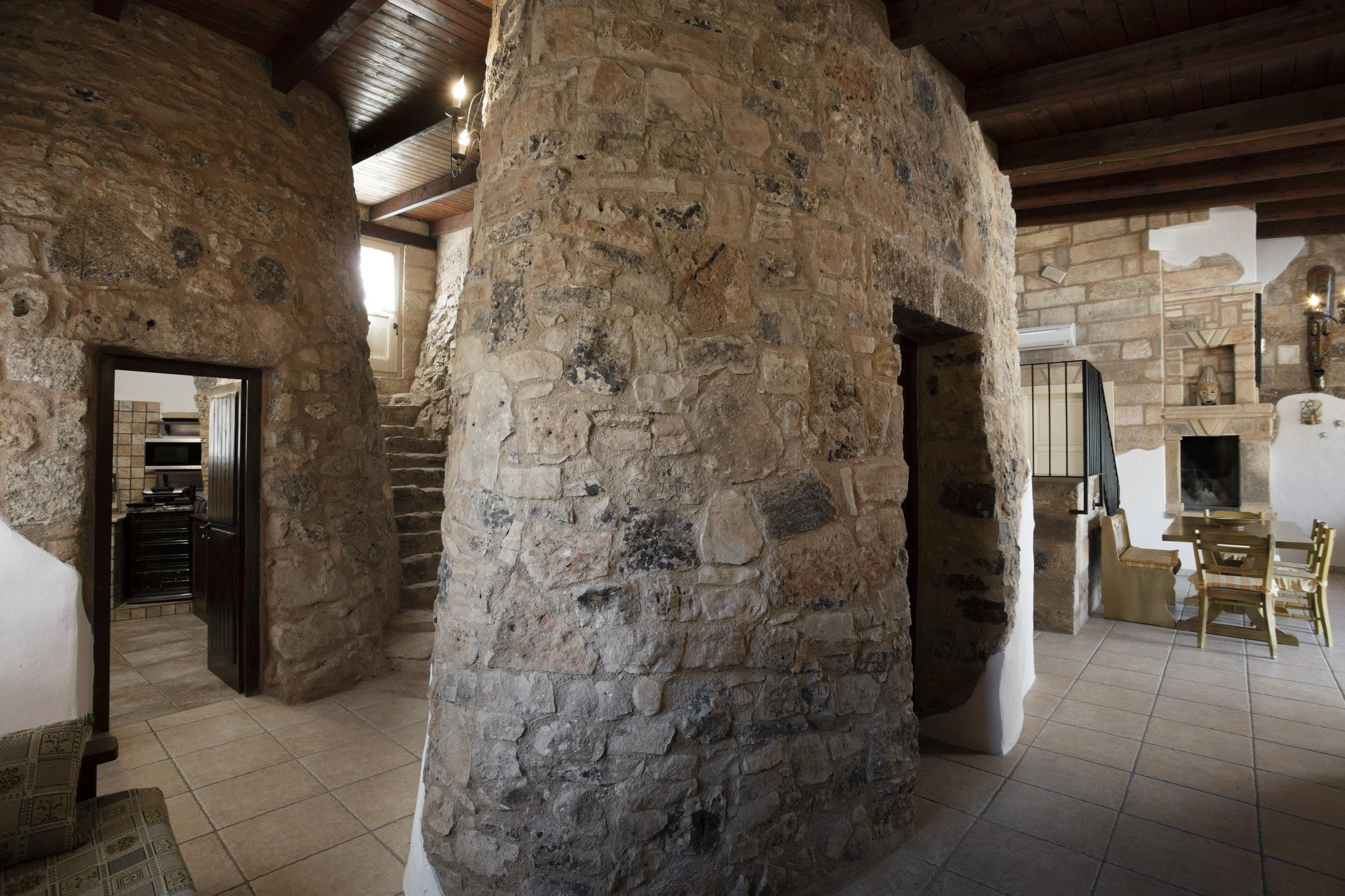 Tower Villa