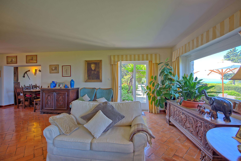 Villa Argentario :