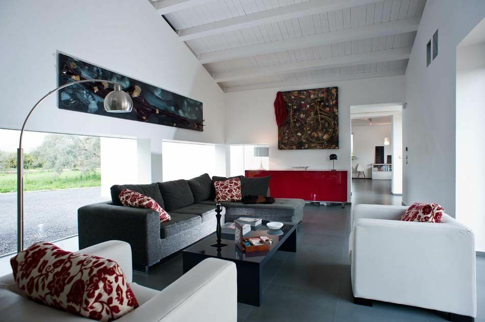 Villa Floridia :