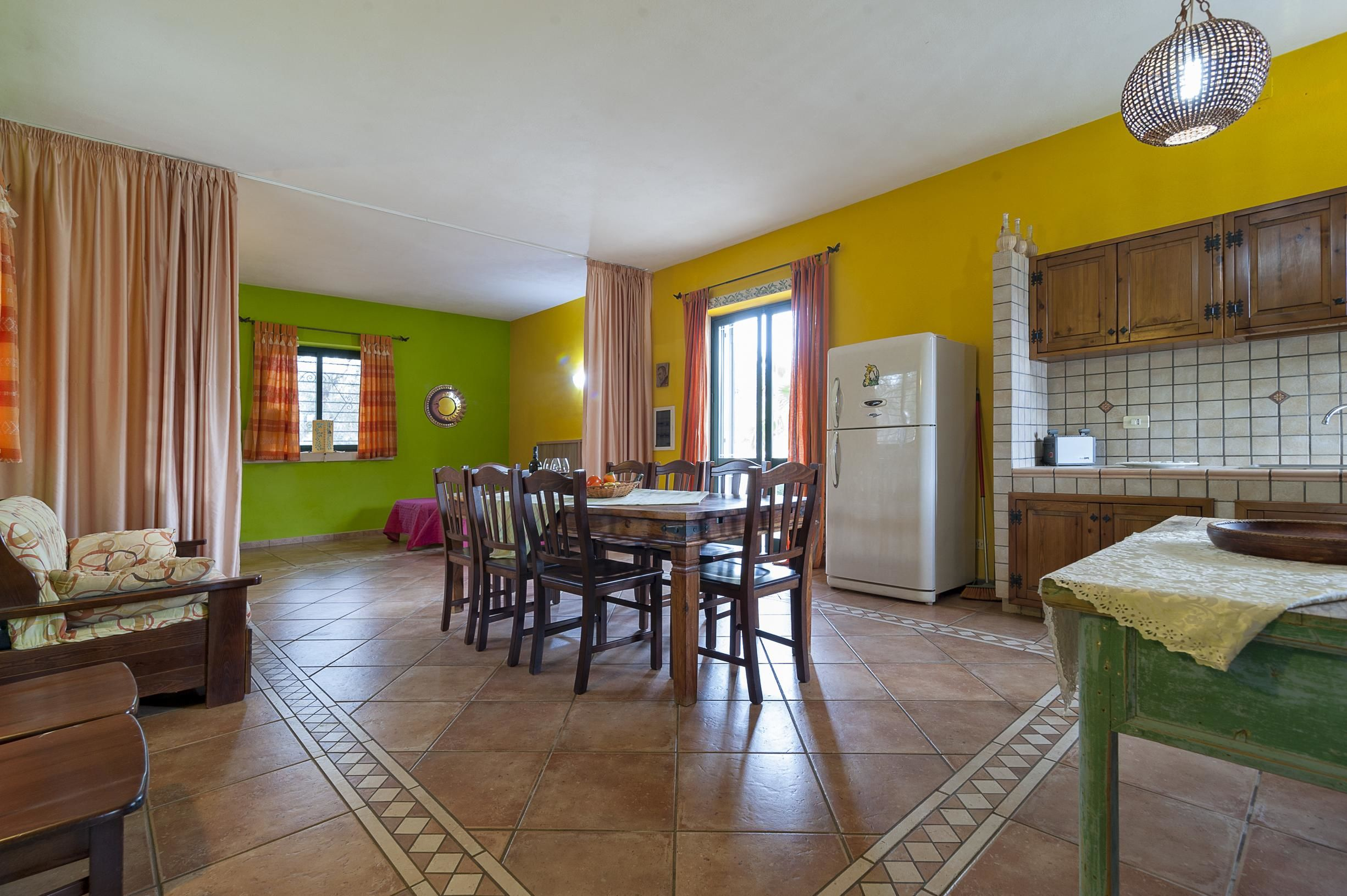 Villa Martes