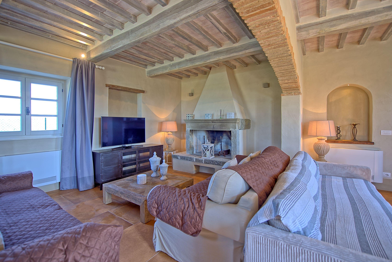 Villa Giacomo :