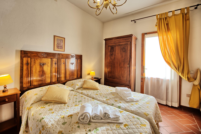 Villetta Montecuccoli