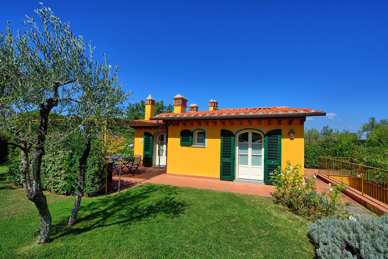 Casa Olivo