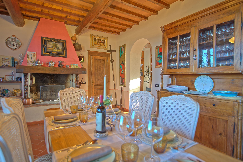Casa Enrico :